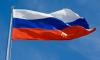 Пьяный петербуржец надругался над российским флагом возле отдела полиции