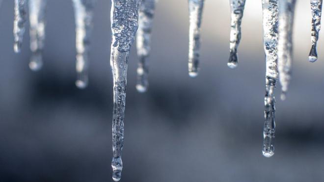 В понедельник в Петербурге потеплеет