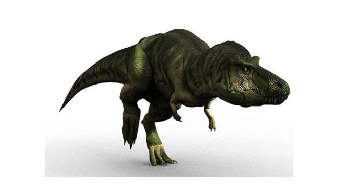 В штате Юта нашли гигантского динозавра неизвестного ранее вида