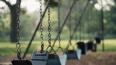 Прокуратура нашла открытые детские площадки в Выборгском ...