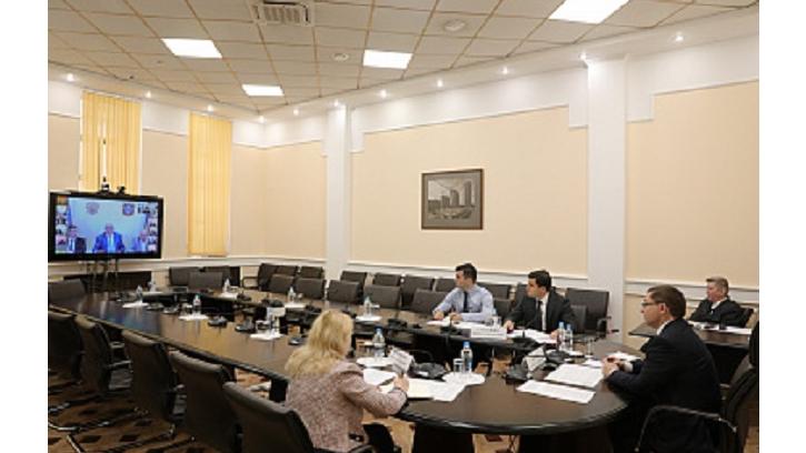 Глава Минстроя России призвал регионы направлять свои предложения по нацпроекту
