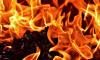 В Рязанской области мужчина облил бензином и поджег подростка, а затем пытался убить его родителей