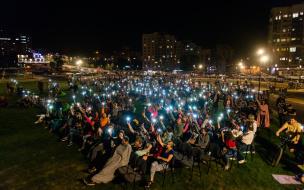 В Санкт-Петербурге пройдет Фестиваль уличного кино