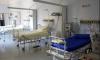 С 1 марта в Петербурге от пневмонии скончалось 694 человека