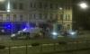 Таксист на Лиговском умер от сердечного приступа