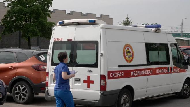 Медикам продлят выплаты за работу с коронавирусными пациентами