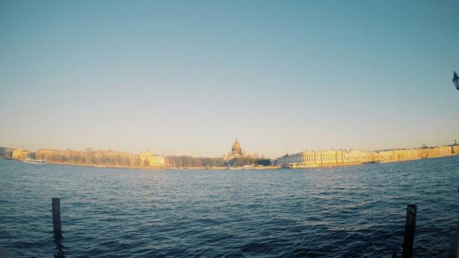 В Петербурге будет два дня жарко: в четвергожидается плюс 30 градусов
