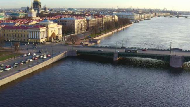 На подготовку Петербурга ко Дню города потратят 5,7 млн рублей
