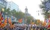 Референдум о выходе Каталонии из Испании назначен на 9 ноября