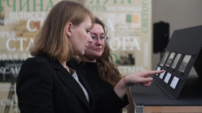 Редкие книги и открытки передадут музеям Ленобласти