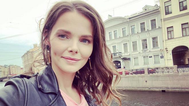Елизавета Боярская назвала имена шести самых красивых актрис