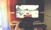 Из частного дома во Всеволожском районе украли два телевизора