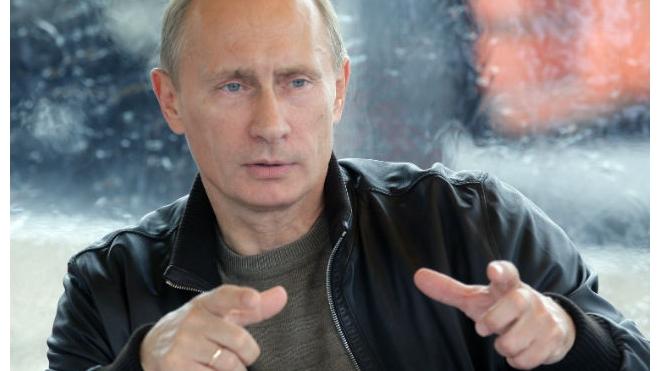 Владимир Путин взял выходной на день рождения, который проведет в сибирской тайге
