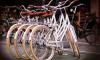 Велодорожку на Фонтанке избавили от припаркованных машин