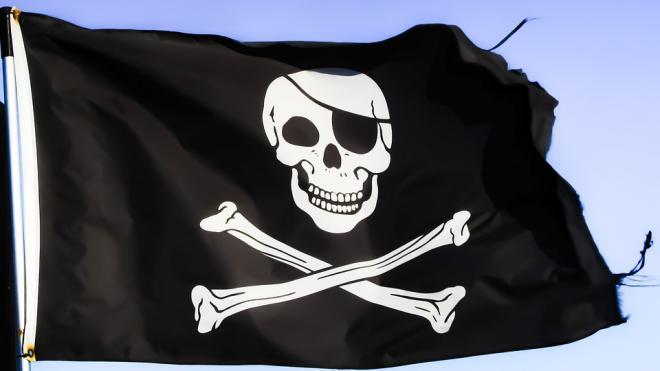 У берегов Нигерии атаковали судно-контейнеровоз под флагом Сингапура
