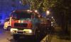 Ночью в квартире на Всеволода Вишневского произошел пожар