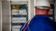 В Приморском районе пожилого электрика убило током