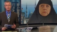 Меркель в хиджабе возмутила мусульман всего мира