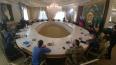 Кадыров впервые появился на публике после сообщений ...
