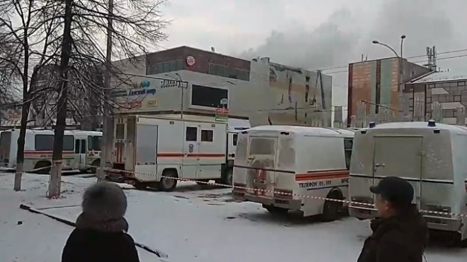 В Петербурге и Ленобласти проверят 80 торговых центров