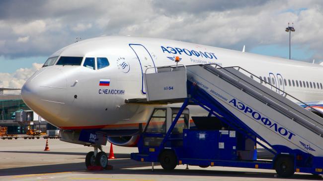 Авиакомпании России в первом квартале на 27% снизили перевозку пассажиров