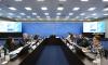 Судебные приставы из Петербурга приняли участие в Российском международном энергетическом форуме