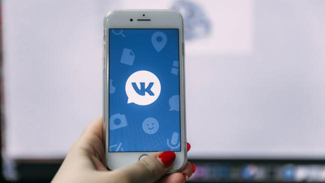 """Mail.ru: дневная аудитория """"ВКонтакте""""в РФ в марте достигла 48 млн человек"""