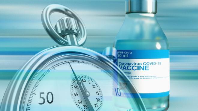 Страны ЕС выработают коллективный иммунитет от COVID-19 к осени