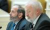 Борис Вишневский: закон об увольнении чиновников по утрате доверия нуждается в поправках