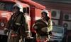 172 человека были эвакуированы при пожаре на Малом проспекте В.О.