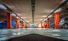В Рыбацком и Купчине построят три перехватывающих парковки