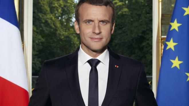 Власти Франции призвали Запад определить красные линии для России