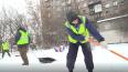 Жилищный комитет предлагает сдавать УК снегоуборочную ...