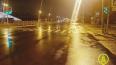 Ночью во Фрунзенском районе сбили двух пешеходов