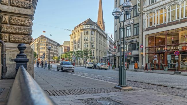 ДСКЦ МИД: В Гамбурге пройдет акция протеста против коронавирусных ограничений