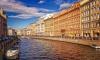 В Петербурге очередной температурный рекорд