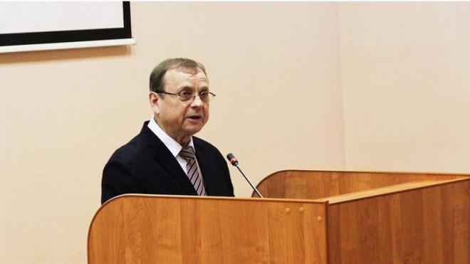 В Петербурге задержан бывший ректор Аграрного университета
