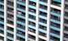 Ловкий вор из Грузии запрыгивал на балконы девятых этажей в Приморском районе