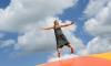 В 2018 году чемпионат мира по прыжкам на батуте пройдет в Петербурге