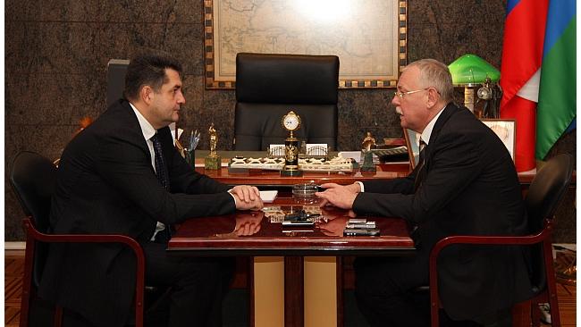 "Карелия потратит 18 млрд от ""Газпрома"" на газификацию"