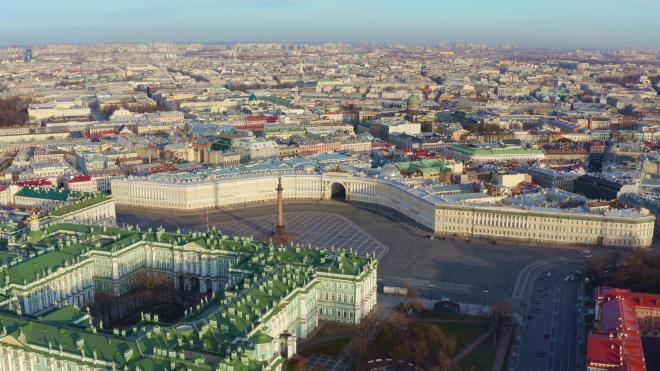 """Петербуржцы могут отправлять свои заявки на участие в проекте """"Твой бюджет — 2021"""" с 15 января"""