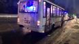 В Кирове в ДТП с двумя маршрутками пострадали 8 человек