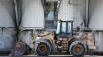 В Петербурге снесли три нелегальных торговых павильона