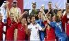Россия, одолев Парагвай, пробилась в плей-офф ЧМ по пляжному футболу