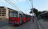 Троллейбус № 6 поменяет маршрут с 23 до 25 июня