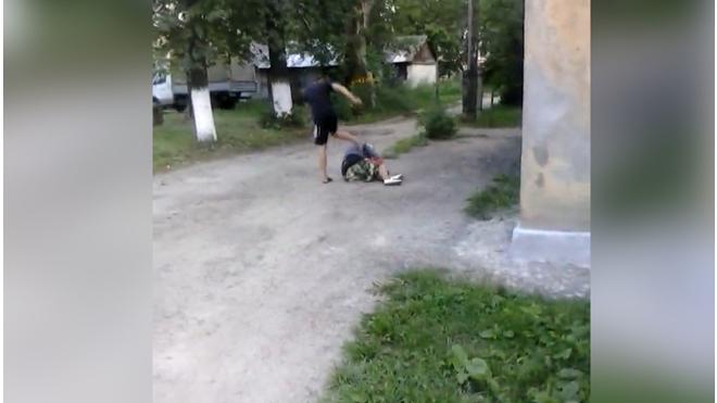 По факту избиения подростком пенсионерки в Нижнем Новгороде возбуждено уголовное дело