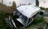 ДТП под Н.Новгородом: при столкновении двух Мерседесов погибли пять человек