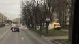 По улице Зины Портновой снова прохудилась труба