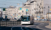 С первого дня лета в Петербурге возобновляется движение 17 автобусных маршрутов