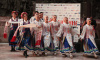 """На фестиваль """"Добровидение - 2019"""" приехали более тысячи участников"""